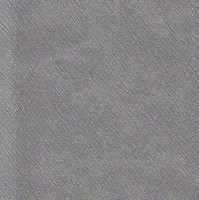 Pewter - FAUX LEATHER